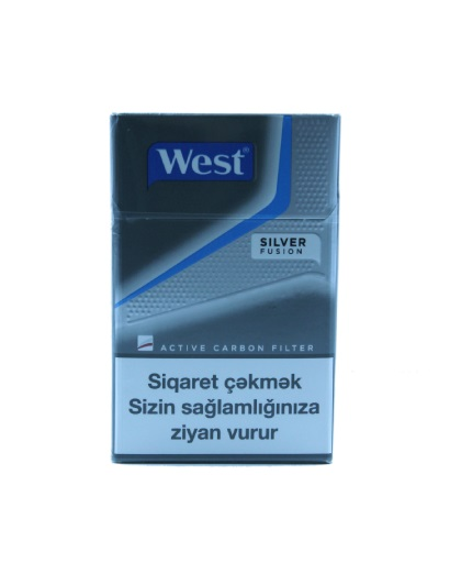 WEST SİLVER FUSİON  NAZİK