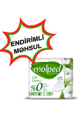 MOLPED PURE&SOFT NORMAL  S.EKO